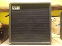 Bass amp Sessionette 100, fab retro, much loved - make it yours