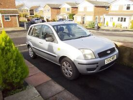 VERY QUICK SALE Req. 2003 Ford Fusion 1.4