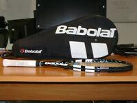 Babolat Pure Drive GT tennis racket