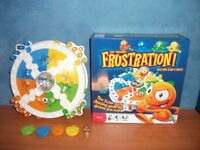 HASBRO FRUSTRATION GAME, BOXED