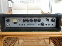 Ashdown Bass Amp, MAG300