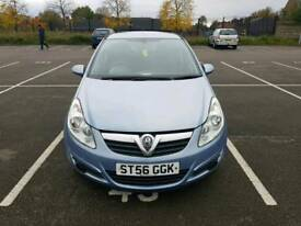 Wow beautiful Vauxhall Corsa