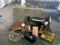 Singer 28k electric sewing machine