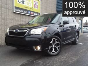 2014 Subaru Forester 2.0 XT LIMITED *86$/semaine