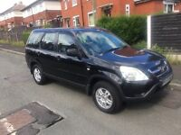 Honda CR-V 2003 great reliable runner