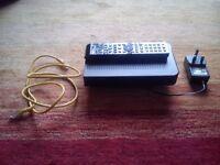 Talk Talk Huawei DN360T YouView Freeview HD Box