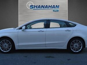 2015 Ford Fusion SE - SALE PRICEDALL WHEEL DRIVE, LEATHER, NAVIG