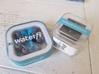 Brand New Waterproofed iPod Shuffle and Waterproof Earphones