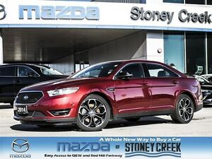 2014 Ford Taurus SHO PARK, NAV, SUN ROOF, ECO BOOST