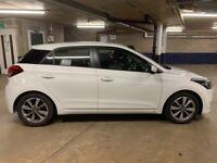 Hyundai, I20, Hatchback, 2015, Manual, 1396 (cc), 5 doors