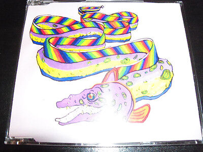 Mgmt Electric Feel + Justice Remix Australian CD Single