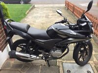 Honda CBF 125 learner legal recently serviced urgent