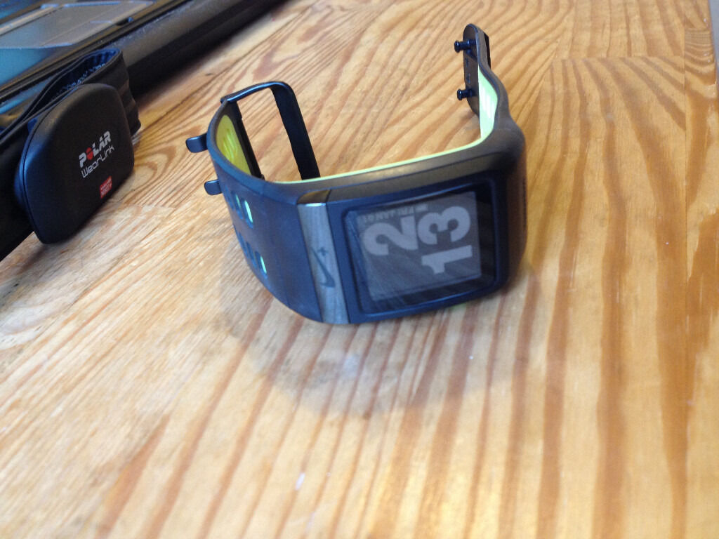 Wearlink amp; Polar Oxfordshire Gps Oxford Nike Nike In Tomtom wfq7OxaAU