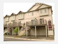 3 bedroom townhouse in Waterloo at Laurelwood & Erbsville