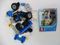 LEGO City 30228 Police ATV - used £1 buyer collects