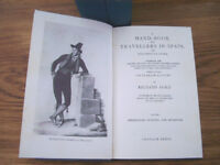 Richard Ford; A Hand-Book for Travellers in Spain 1845