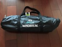 Airgo Windbreak