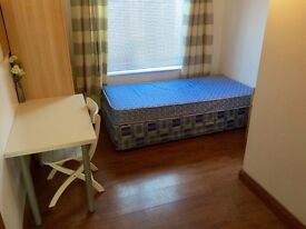 Ensuite - All Bills+Wifi Included - Man Uni 1mile away