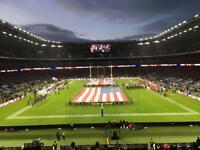 Vikings V Browns - NFL International Series