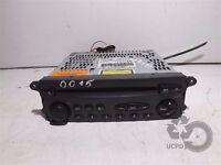 Citroen C5 (2001-2004) RADIO CD Audio Stereo Player ref.oo15