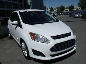2013 Ford C-Max SE/AUTOMATIQUE/AIR/GR. ÉLECTRIQUE/MAGS