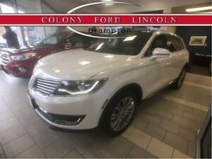 2017 Lincoln MKX LINCOLN CERT, 0.9% FINANCE & WARR UP TO 160K!