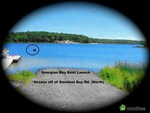 $86,900 - Residential lots for sale in Parry Sound