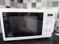 Combination Microwave/Grill/Convection Oven