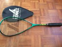 Squash racquet - with cover - Pro Kennex