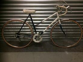 RALEIGH LADIES RACER IMMACULATE CONDITION