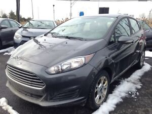 2015 Ford Fiesta SE + BLUETOOTH + AUXILAIRE