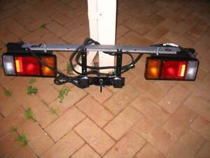 TRUCK / TRAILER TAIL LIGHTS