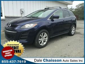 2011 Mazda CX-7 TOURING (All Wheel Drive)