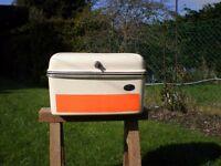 Macoy Fibreglass Luggage Top Box