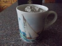 New Royal Worcester mug