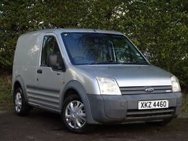 2009 Ford Transit Connect 1.8 tdci T200 **Full Years P.S.V.** No Vat!!(caddy,traffic,hiace,relay)