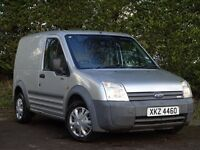2009 Ford Transit Connect T200 **Full Years P.S.V.** (caddy,combo,traffic,hiace,partner,relay)