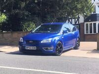 BARGAIN**Ford Focus ST-2 In Blue 2006, Standard & Unabused!! Well Looked After**