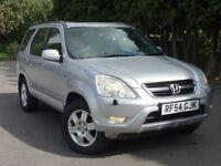 Honda CR-V Executive Automatic, SAT NAV, IMMACULATE CONDITION, crv cr v not rav4 ml x trail x3 x5