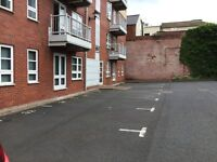Secure Allocated Parking Space in Jewellery Quarter