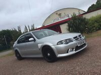 mg zs 120 kitted