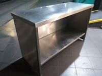 Catering equipment commercial stainless steel prep tables restaurant kitchen items