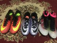 Football shoes bundle