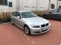 BMW 3 Series 2010 Low mileage Excellent condition