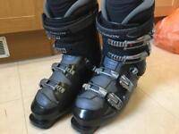 Salomon Evolution2 8.0 Men's Ski Boots (UK10)