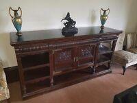Vintage sideboard/dresser