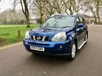 Automatic 2007 Nissan X-TRAIL SPORT EXP-X DCI A| SatNave |Parking Camera| Lik...