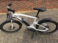 BMW e Bike - NEW NEVER USED ON THE ROAD