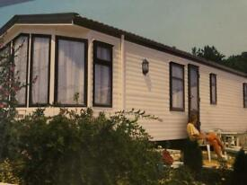 Willerby Aspen Static Caravan