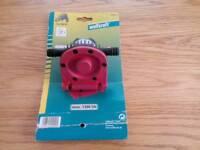 Wolfcraft drill water pump model 2202